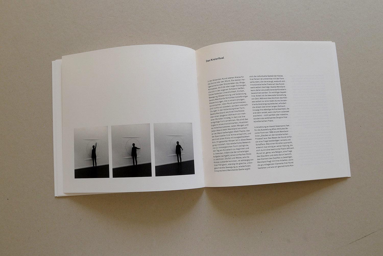 Saskia Wendland Publications