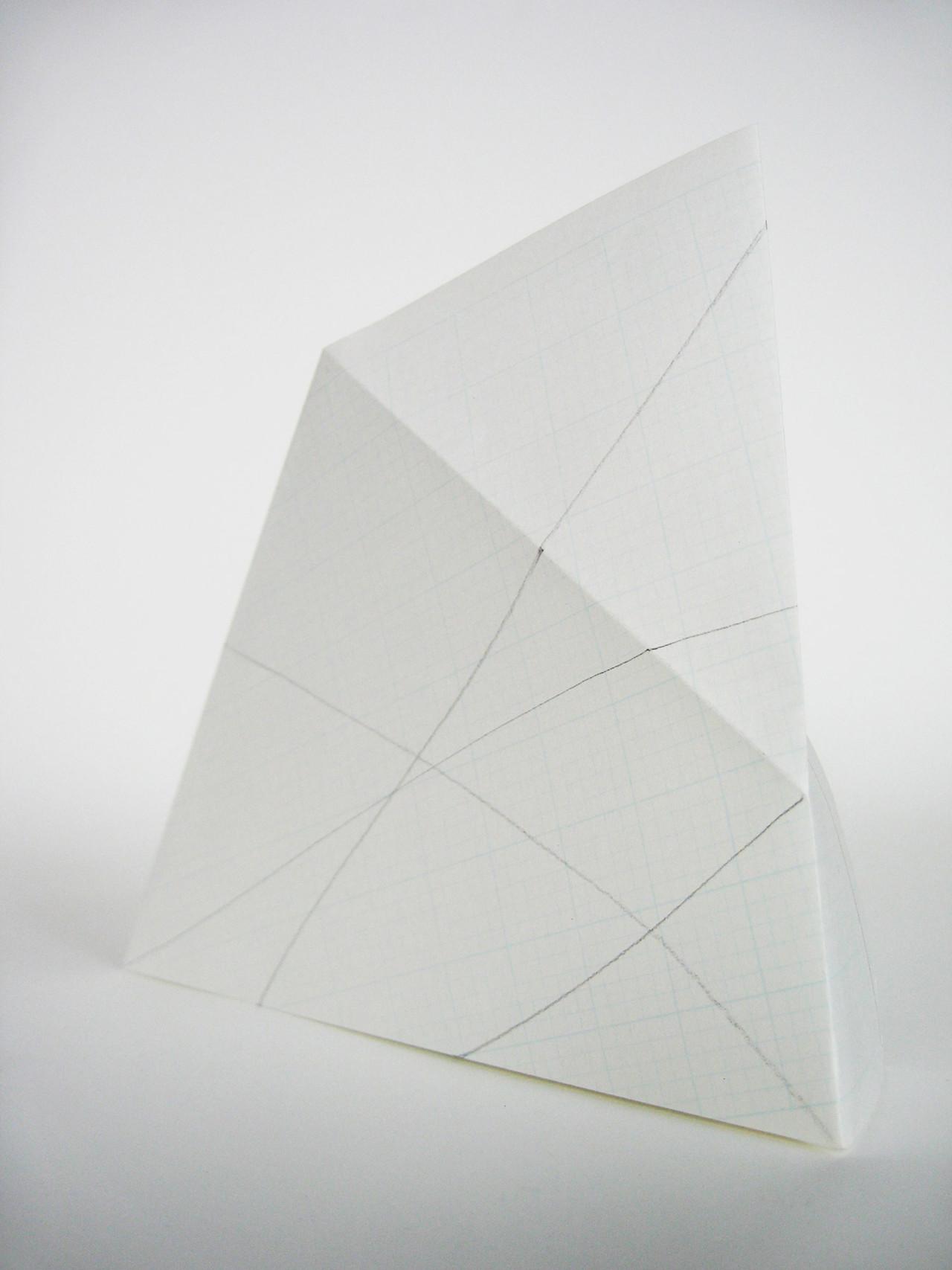 Saskia Wendland Foldings